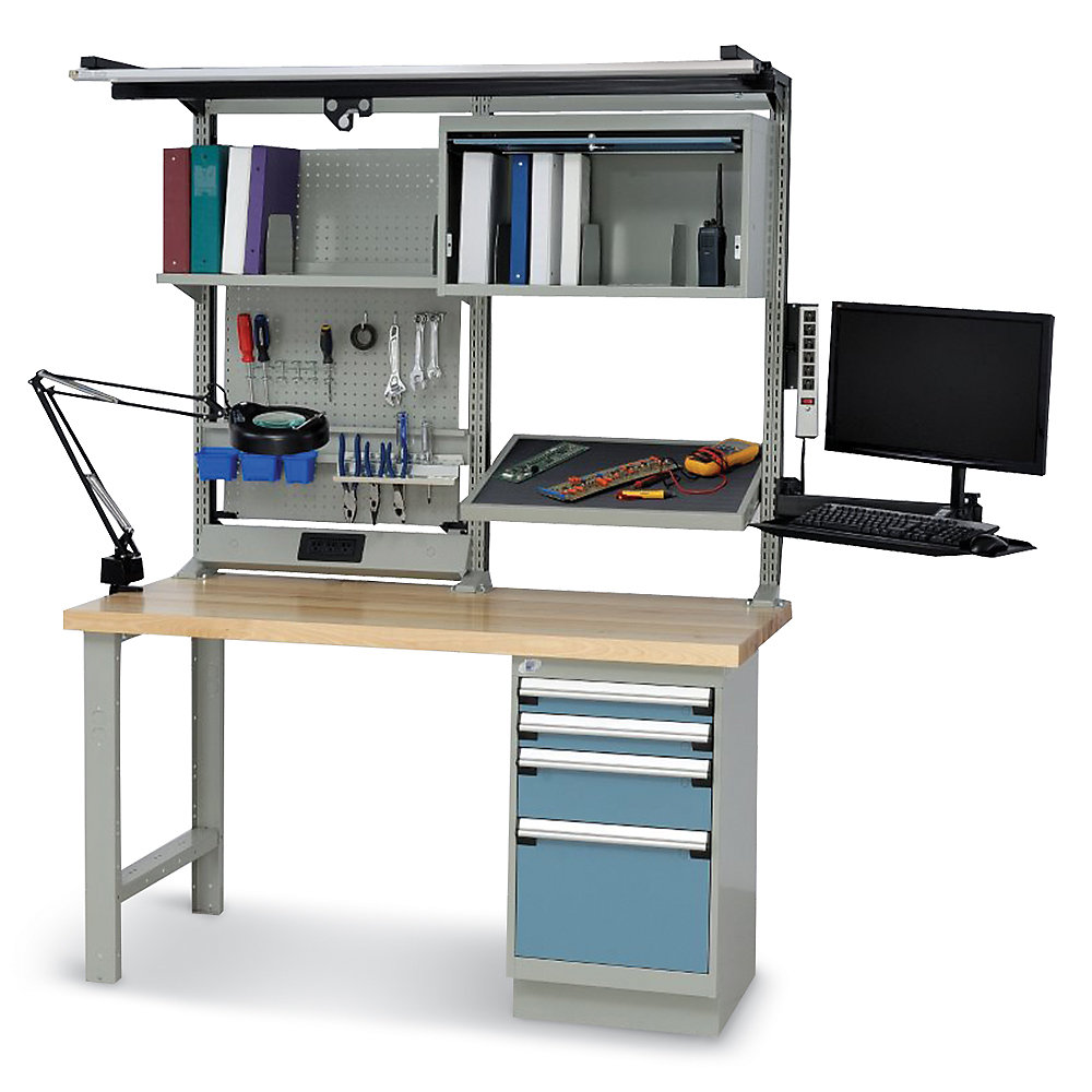 Electronic Workbenches