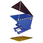 Self-Dumping Hopper Accessories