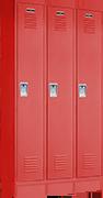 Signature Plus Lockers