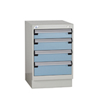 Light Duty Modular Cabinet