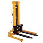 Manual Pallet Stacker