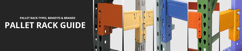 Pallet Rack Types