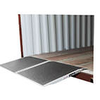 Shipping Container Ramps