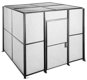 Wire Mesh Panels