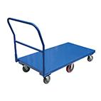 Metal Platform Carts