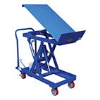 Tilting Lift Tables