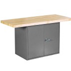 Workbench Cabinets