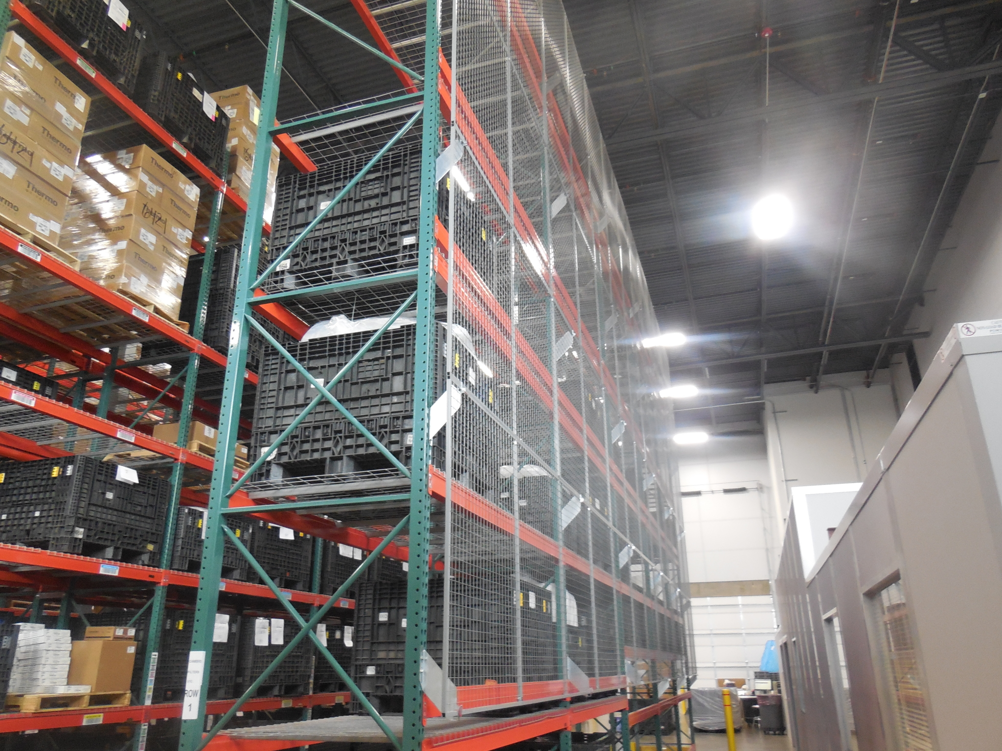 Lance's Lessons 3 – Your Pallet Racking & Seismic Code
