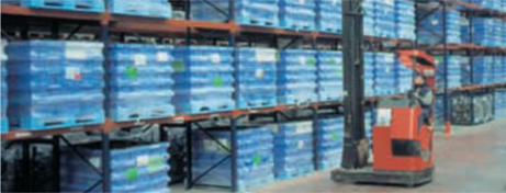 Pallet rack: all you need to know