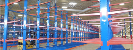 Cantilever rack: a comprehensive guide