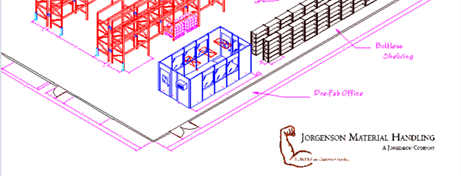 FAQ Series: Besides Selling Material Handling Products, What Other Services Does JMH Offer?
