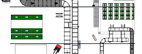 FAQ Series–Can You Help with My Facility's Layout?