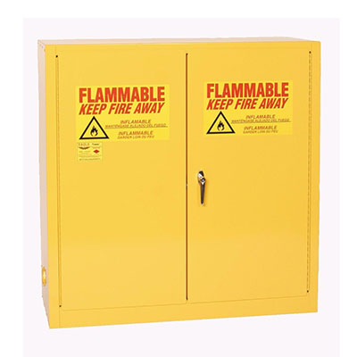 Propane Safety – Why You Need Safety Cylinder Storage Cabinets