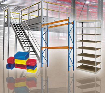 Warehouse 101: How to Organize Your Materials Like a Pro