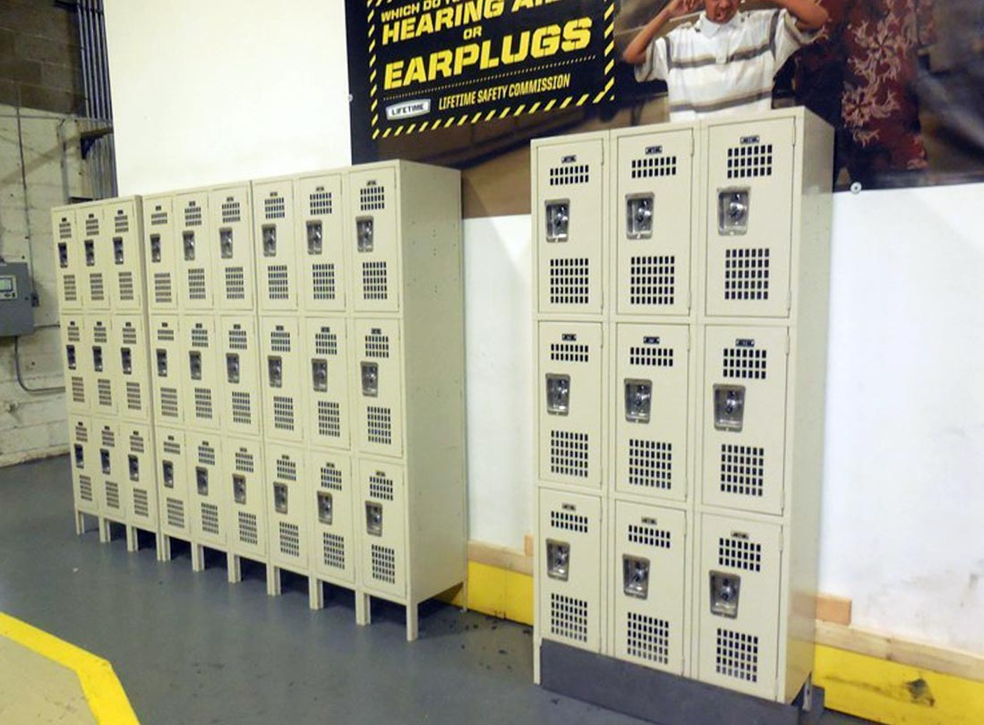 Finding Employee Lockers For Sale – Lifetime Products – Proof of Performance