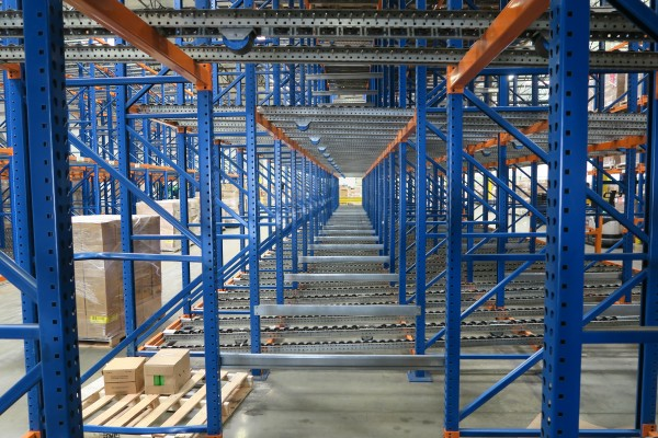 How To Increase Pallet Positions With Pallet Racking For Sale At JMH