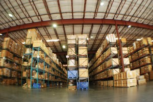 Warehouse Spring Cleaning Tips