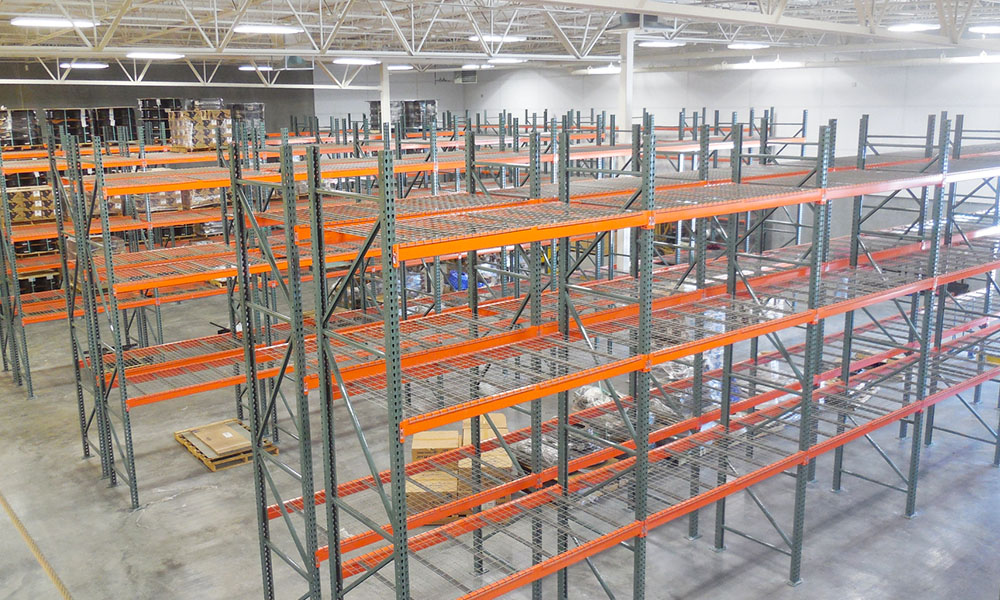 Warehouse Set Up: 11 Tips That Will Help You Lay Out Your Warehouse