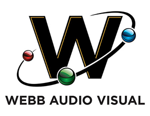 Webb Audio Visual